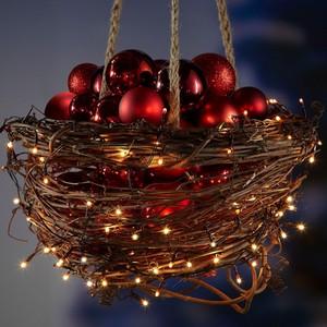 Bricolage de Noël Basket10