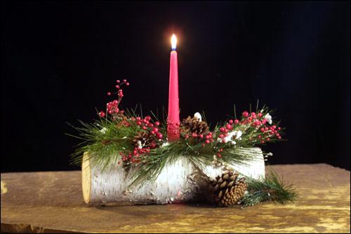 Bricolage de Noël Birch_10