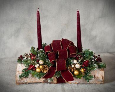Bricolage de Noël Christ10