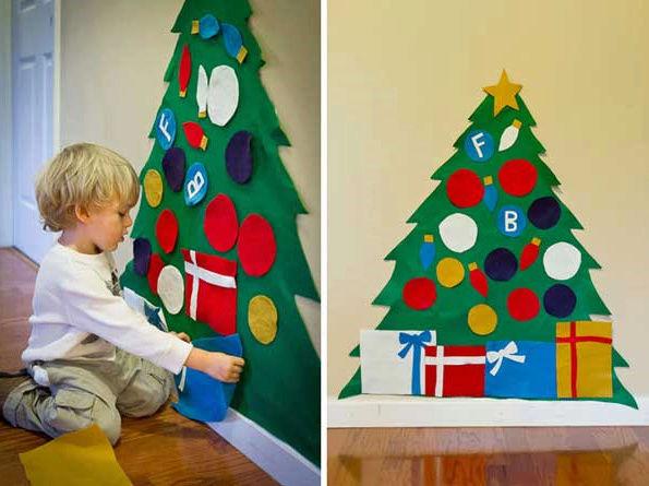 Bricolage de Noël - Page 3 Kids10