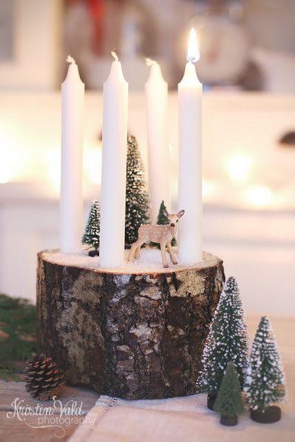 Bricolage de Noël Log_ca10