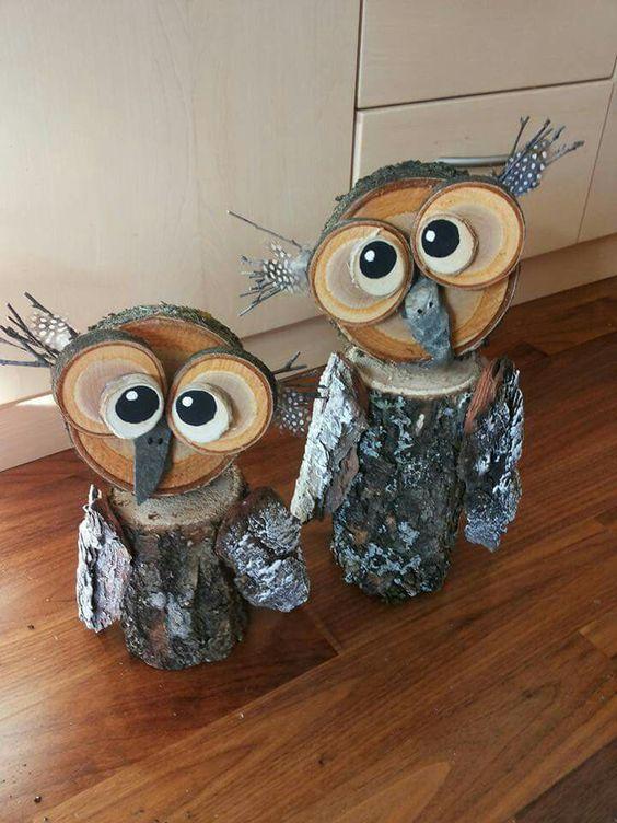 Bricolage de Noël - Page 2 Owls10