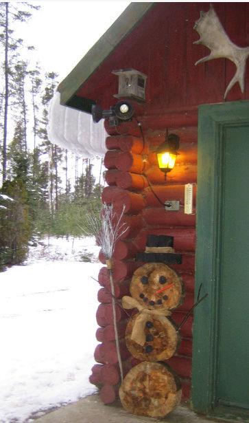 Bricolage de Noël Snow_210