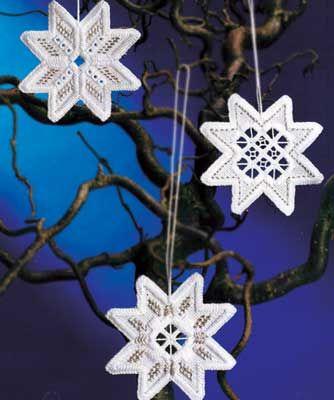 Bricolage de Noël Stars_10