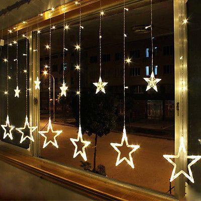 Bricolage de Noël - Page 3 Stars_11