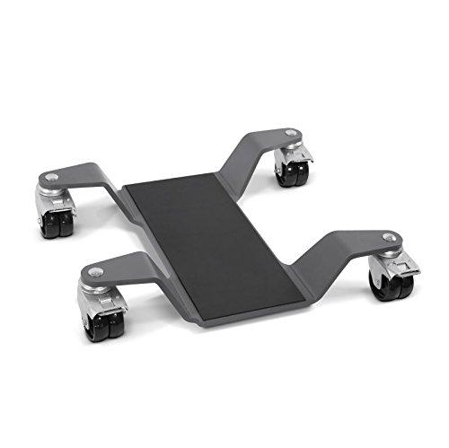 plateforme roulettes pour d placer sa moto sur b quille centrale. Black Bedroom Furniture Sets. Home Design Ideas