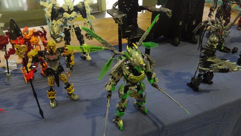 [Expo] Compte rendu : Ludibriques 2016 Ludi_148