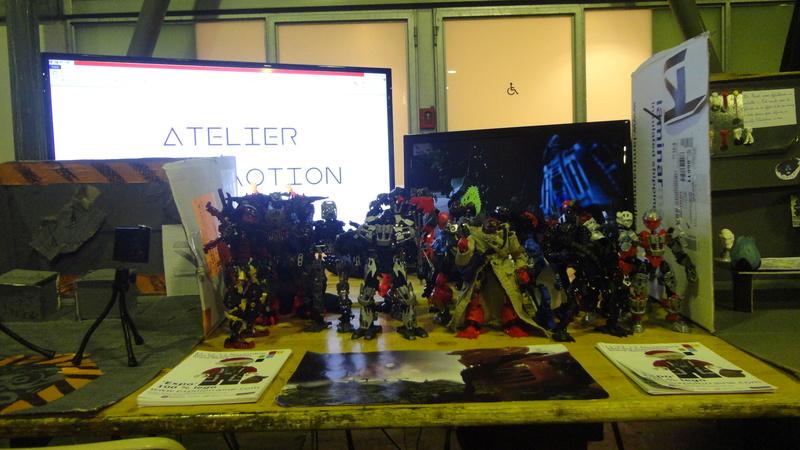 [Expo] Compte rendu : Ludibriques 2016 Ludi_212