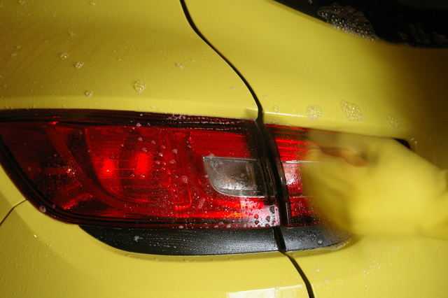 Renault Clio gialla tutta nana Imgp3912