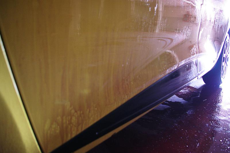 Renault Clio gialla tutta nana Imgp3915