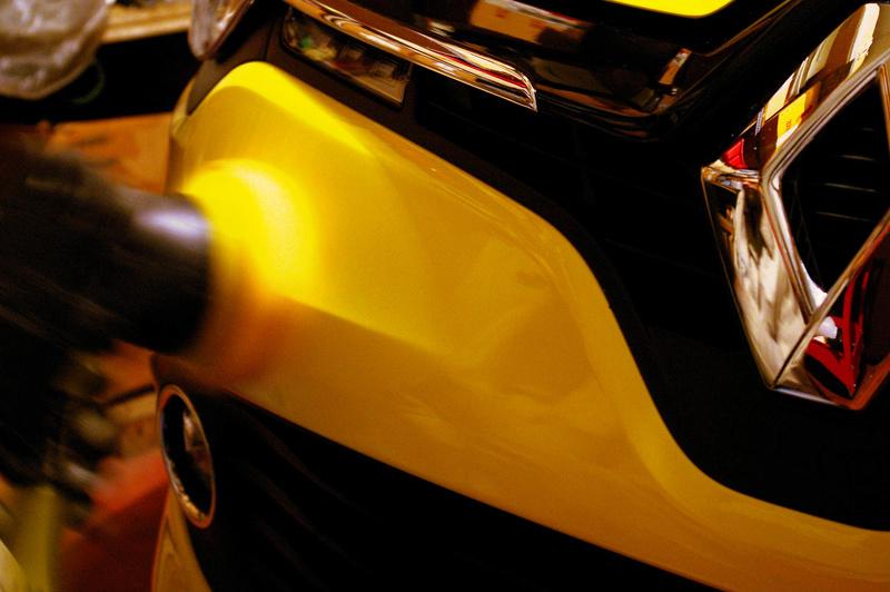 Renault Clio gialla tutta nana Imgp3924