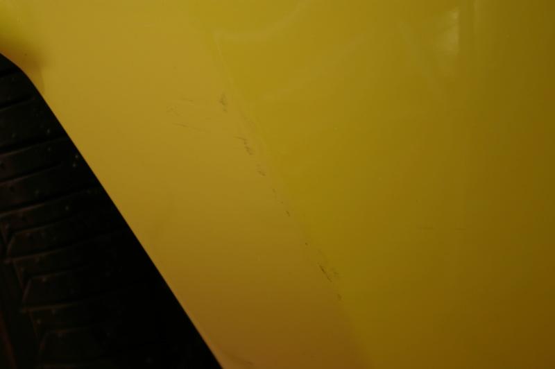 Renault Clio gialla tutta nana Imgp3925