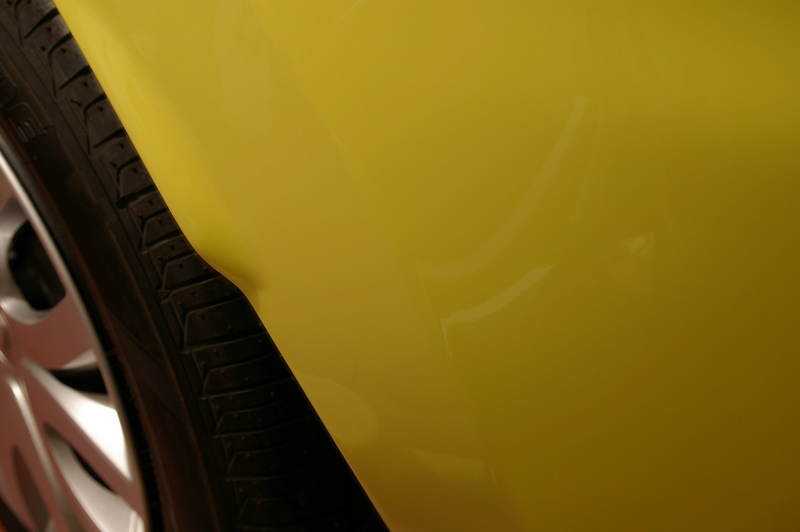 Renault Clio gialla tutta nana Imgp3927