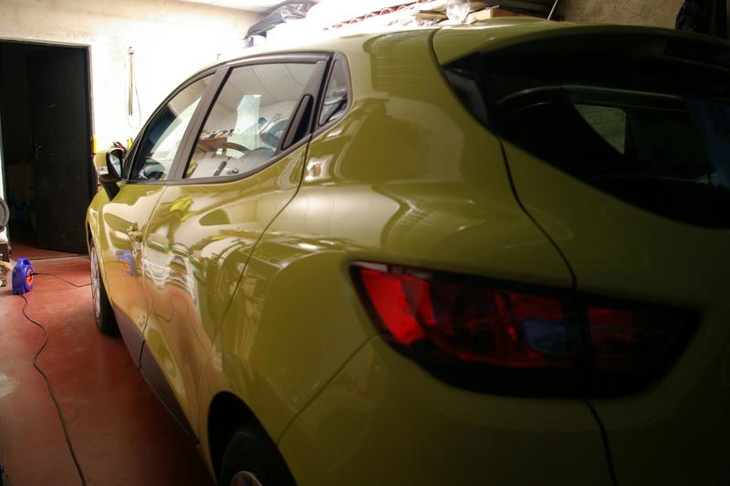 Renault Clio gialla tutta nana Imgp3934