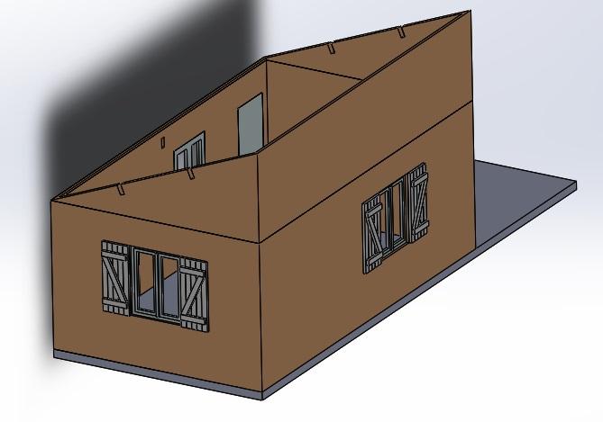 Mon projet d'atelier Atelie11