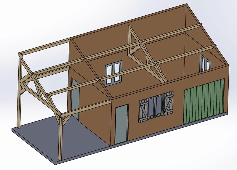 Mon projet d'atelier Atelie15