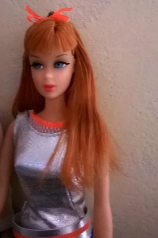 Barbie Twist N'Turn - Réunion de famille Caitli10