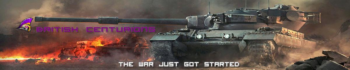 [-B-C-] British Centurions
