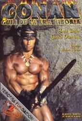 Guías y libros enciclopédicos sobre Conan 210