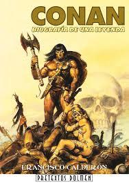Guías y libros enciclopédicos sobre Conan Baixa10