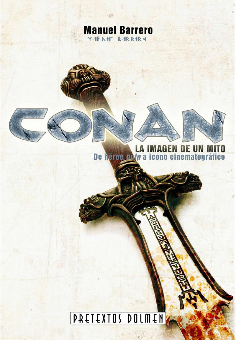 Guías y libros enciclopédicos sobre Conan Conan-10