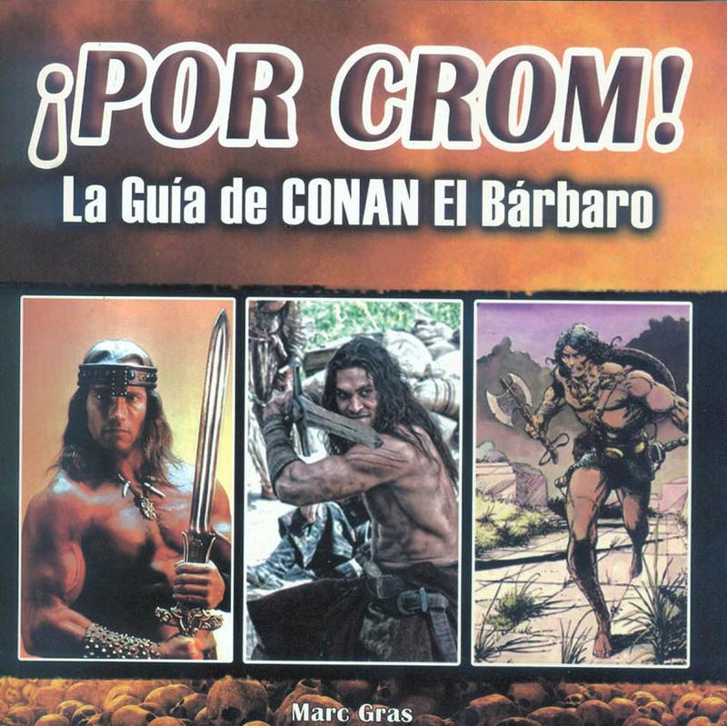 Guías y libros enciclopédicos sobre Conan Por_cr10