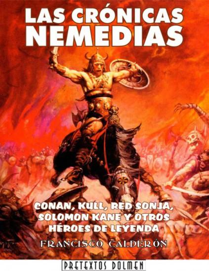 Guías y libros enciclopédicos sobre Conan W-423_12