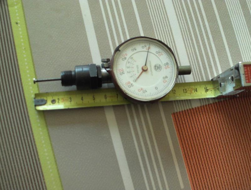 Reglage - réglage allumage ETZ 250 Sunp0010
