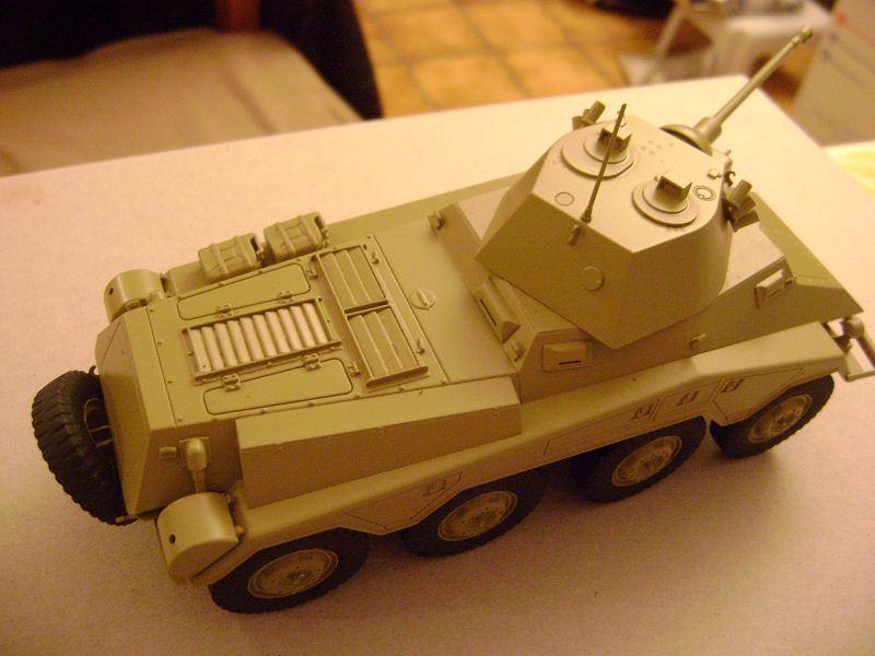 puma sdkfz 234/2 1/35 Italeri Dsc03810