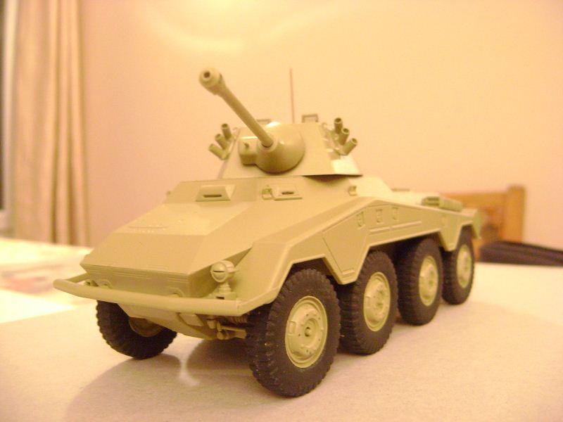 puma sdkfz 234/2 1/35 Italeri Dsc03811