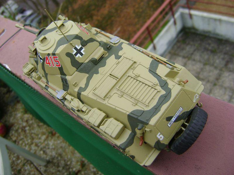 puma sdkfz 234/2 1/35 Italeri Dsc03814