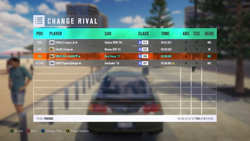 (FH3) City Streets Sprint (Open Class) (Results Up!) Image28