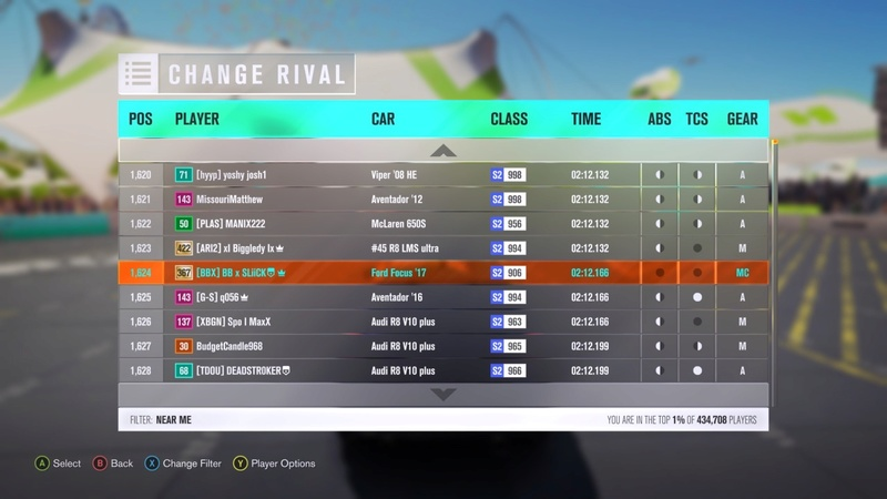 (FH3) The Tramline Sprint (Results Up!) Image36