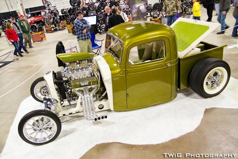 The Cherkin - Bruce Camboni - 1937 Chevrolet 10001110