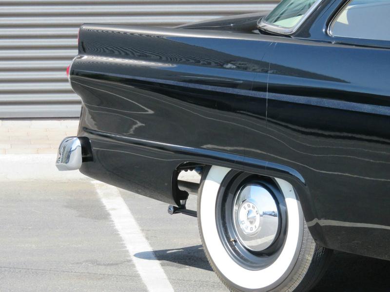 Ford 1955 - 1956 custom & mild custom - Page 6 1010