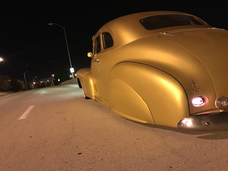 Chevrolet 1946 - 48 custom & mild custom - Page 2 1014