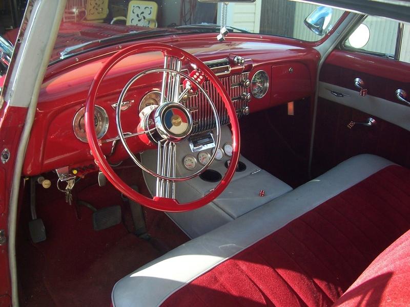Buick 1950 -  1954 custom and mild custom galerie - Page 8 1023