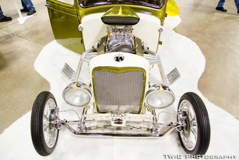 The Cherkin - Bruce Camboni - 1937 Chevrolet 10255510