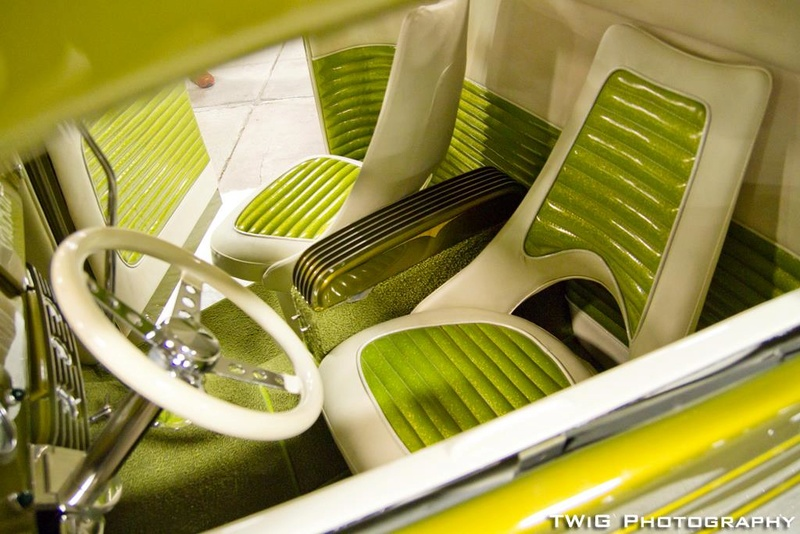 The Cherkin - Bruce Camboni - 1937 Chevrolet 10258810