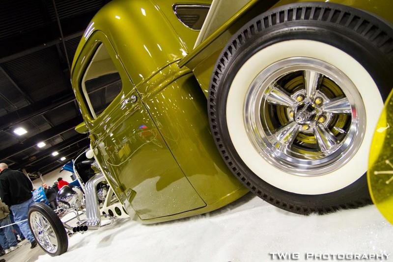 The Cherkin - Bruce Camboni - 1937 Chevrolet 10259010