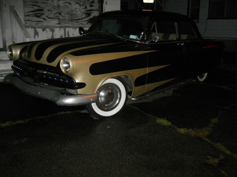 Ford 1952 - 1954 custom & mild custom - Page 10 1028