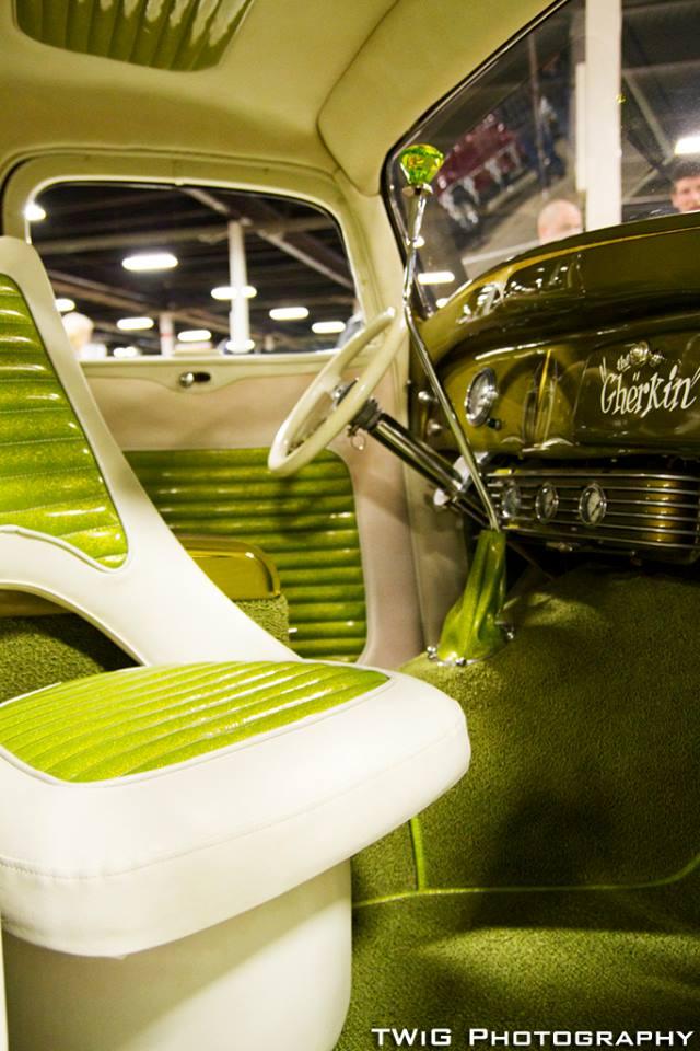 The Cherkin - Bruce Camboni - 1937 Chevrolet 10737_10