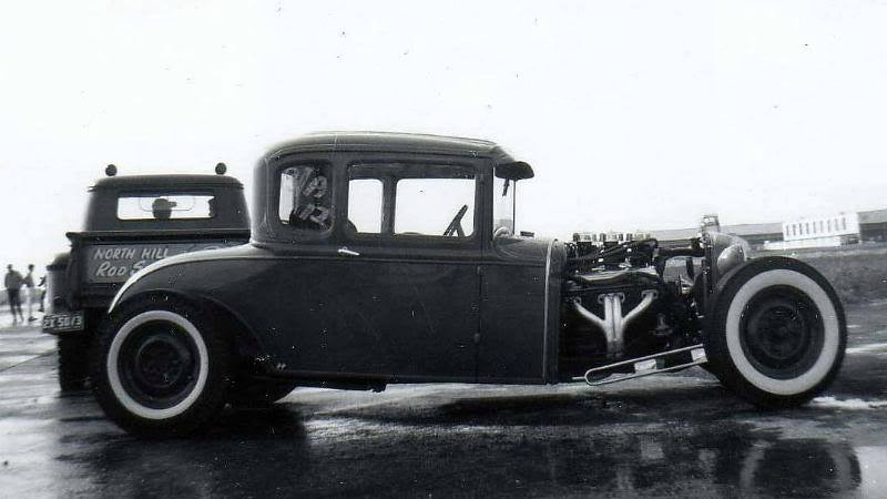 "Hot rod in street - Vintage pics - ""Photos rétros"" -  - Page 6 10767_10"