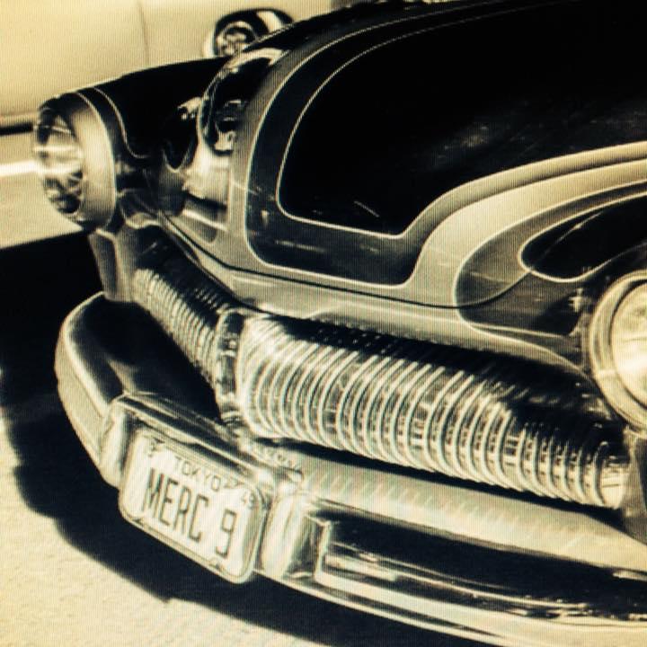 1949 Mercury - Merc 9 - Isamu Kondo 10858410