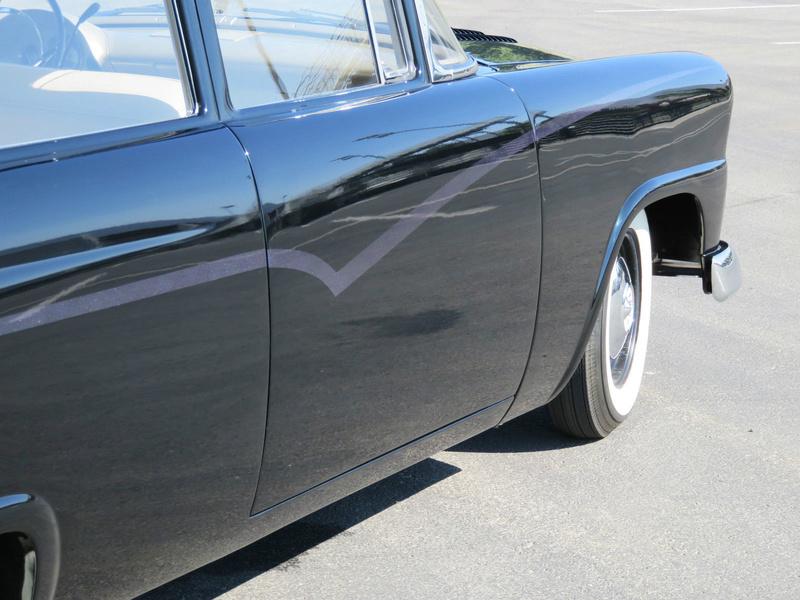 Ford 1955 - 1956 custom & mild custom - Page 6 1110