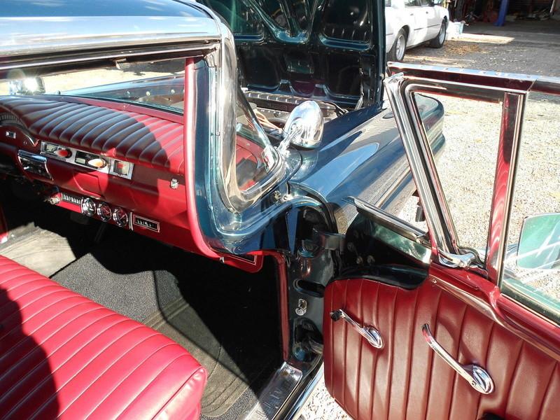 Ford 1957 & 1958 custom & mild custom  - Page 7 1111