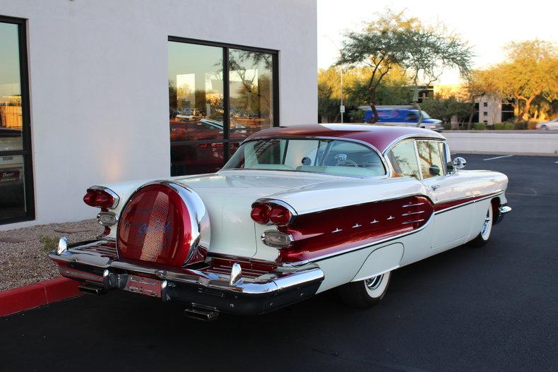 Pontiac 1955 - 1958 custom & mild custom - Page 2 11480_10