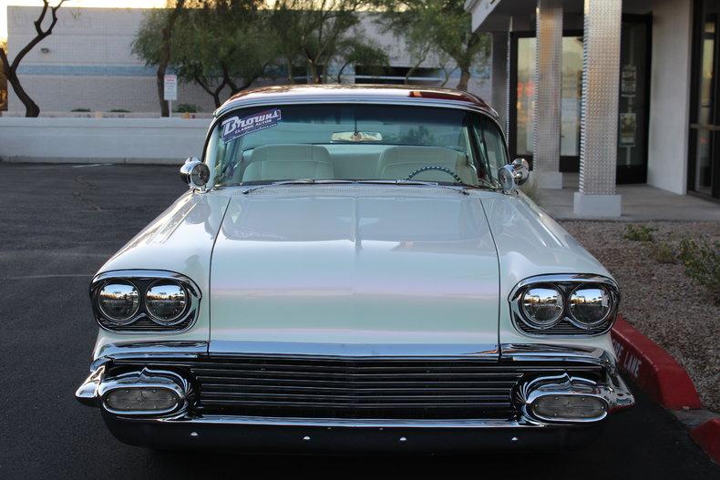 Pontiac 1955 - 1958 custom & mild custom - Page 2 11485_10
