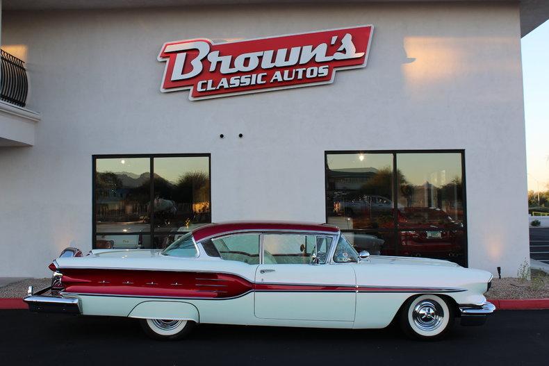 Pontiac 1955 - 1958 custom & mild custom - Page 2 11486_10
