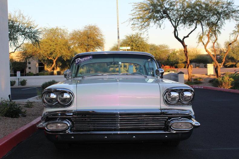 Pontiac 1955 - 1958 custom & mild custom - Page 2 11487_10